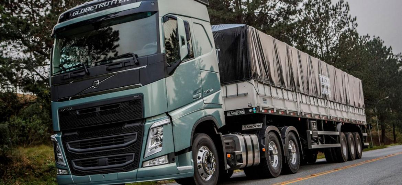Volvo-FH-540-lidera-venda-de-caminhões-no-Brasil